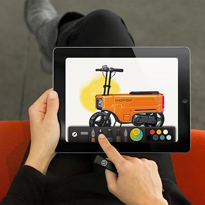 FiftyThree 4FS