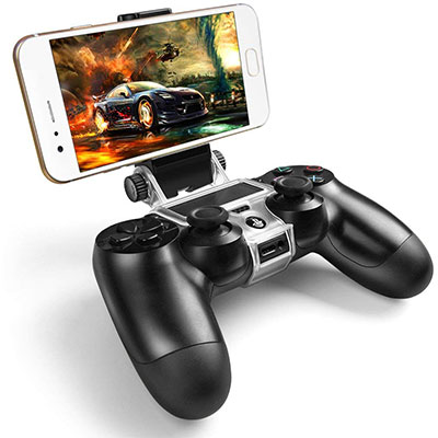 Icepring PS4 Wireless Controller