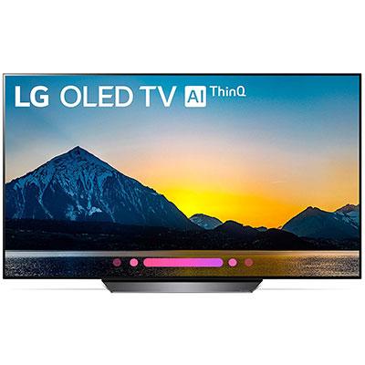 LG Electronics OLED55B8PUA 55-Inch Smart OLED