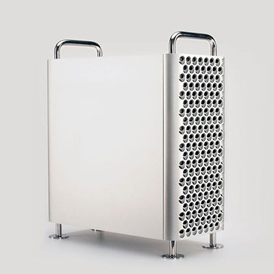 Mac Pro (Cheese Grater Style)