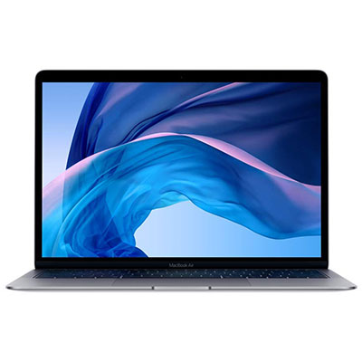 MacBook Air (Retina)