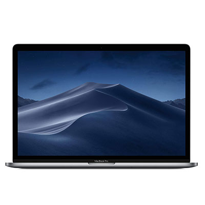 MacBook Pro 15-in