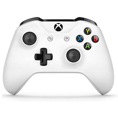 The Xbox One S Controller
