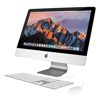 iMac 21.5``