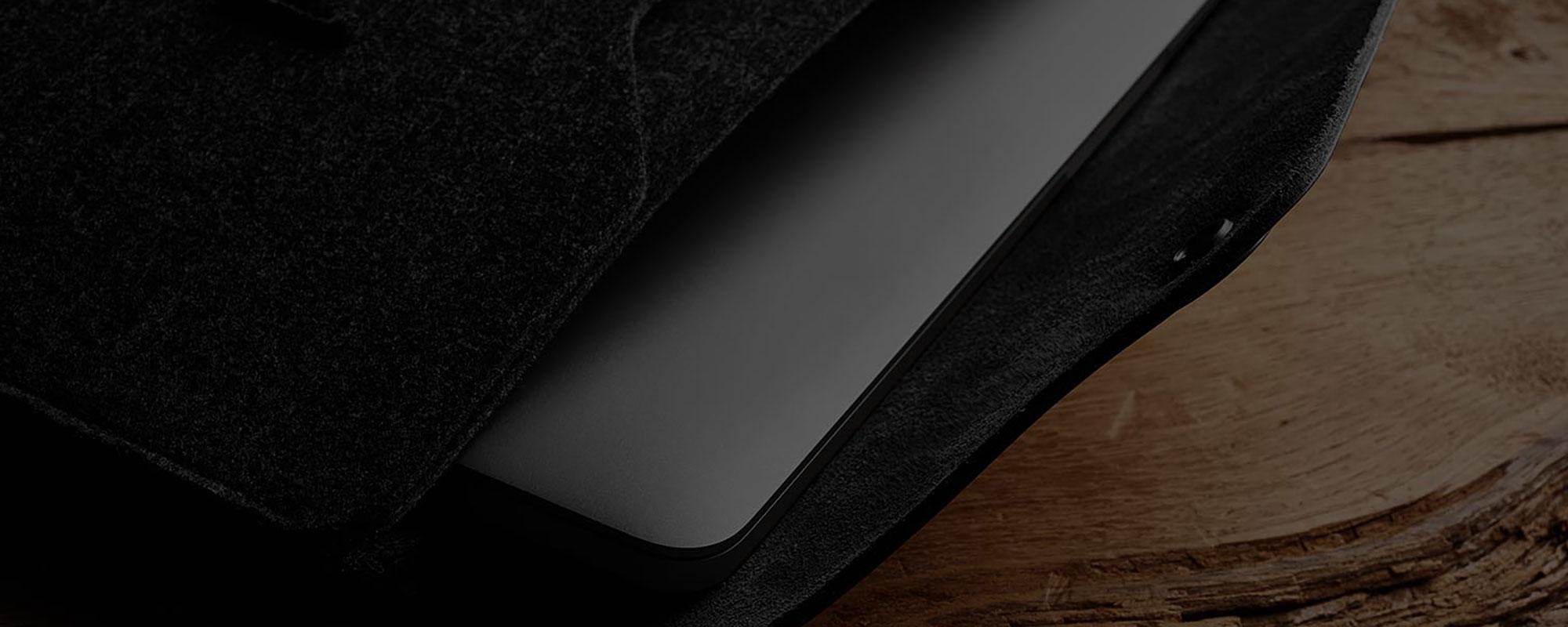 sleeve macbook pro